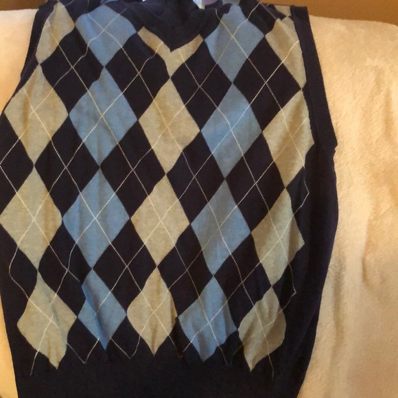 Club Room Other - Sweater vest